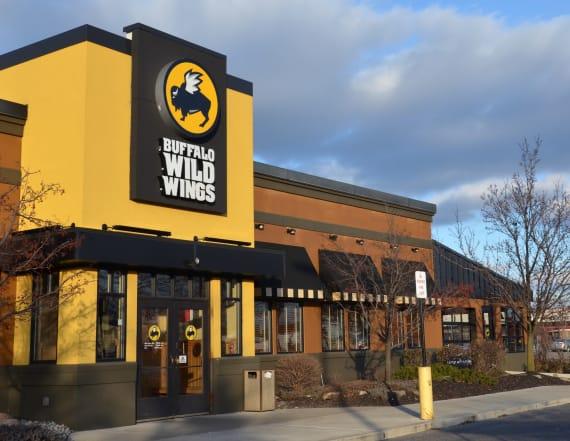 Buffalo Wild Wings is killing customer-favorite deal