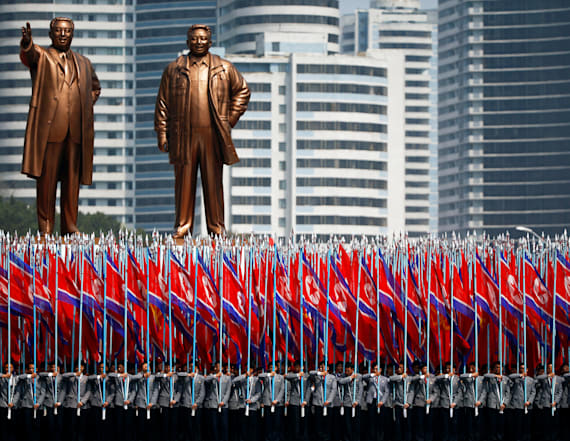 Report: US to ban citizens from travel to N. Korea