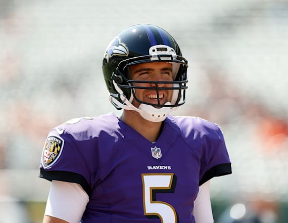 Key players to watch during Ravens-Jaguars in London