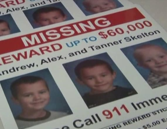 Major twist in case of missing three brothers