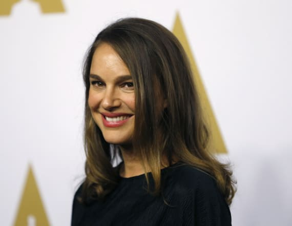 Natalie Portman reveals her beauty essentials