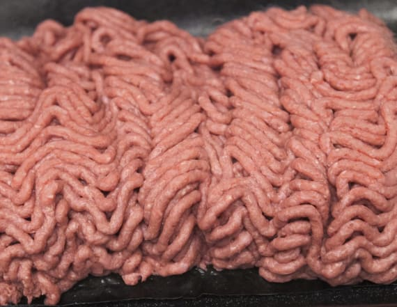 Beef company 'vindicated' in $5.7B 'pink slime' suit