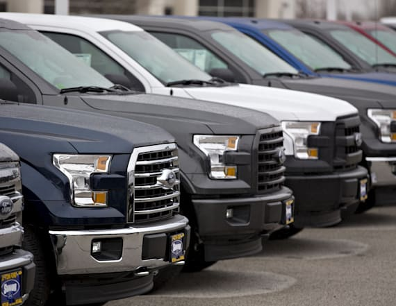 Ford to recall 1.3M vehicles in North America