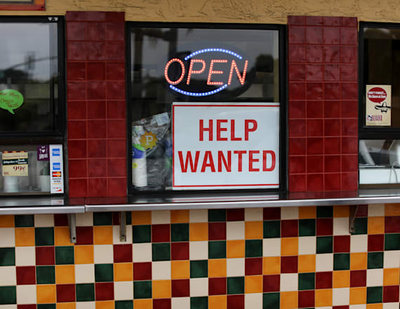 'Ominous' trend in US job market is very troubling
