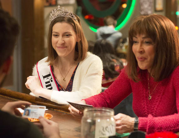 'The Middle' spinoff gets pilot commitment