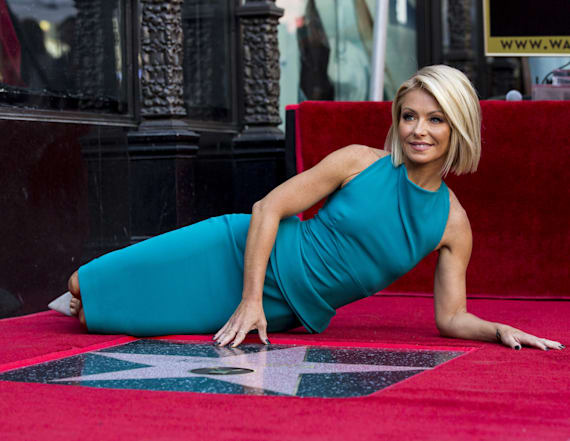 Kelly Ripa to announce her new 'Live!' co-host