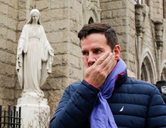 Abuse victim testifies before Vatican investigator