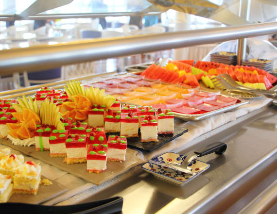 The best cruises for foodies