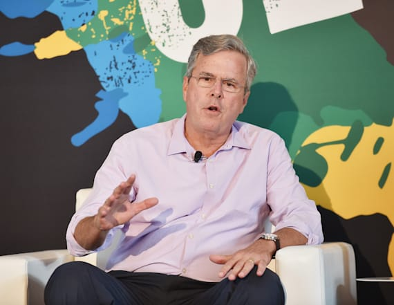 Bush blasts Trump and GOP over handling of Russia