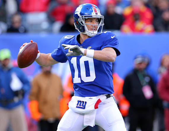 Giants surprise Chiefs with seasons first home win