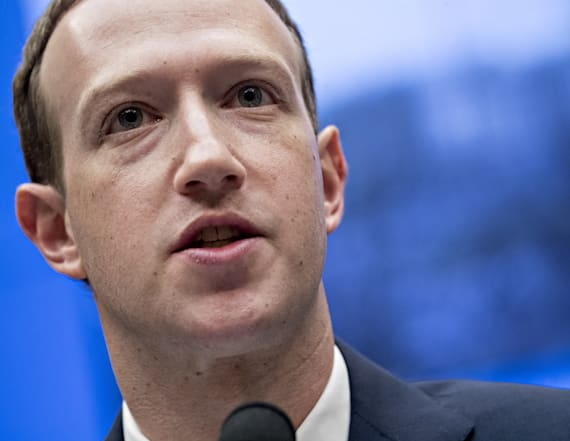 Analyst: Everyone's overreacting to Facebook scandal
