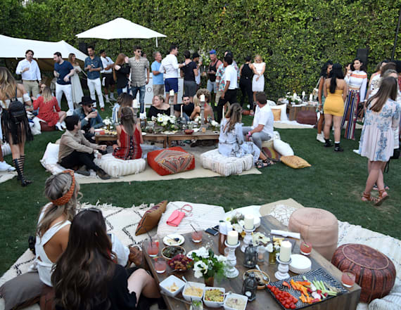 Coachella weekend 1 party round-up