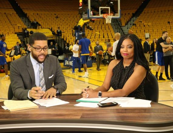 Jemele Hill says she deserved ESPN ban