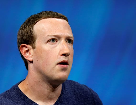 Facebook wants to buy cybersecurity company