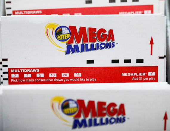Mega Millions jackpot soars to $667 million