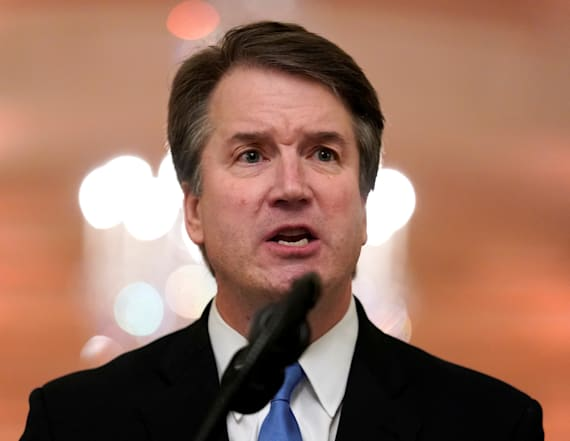 Times revises Kavanaugh story, apologizes for tweet