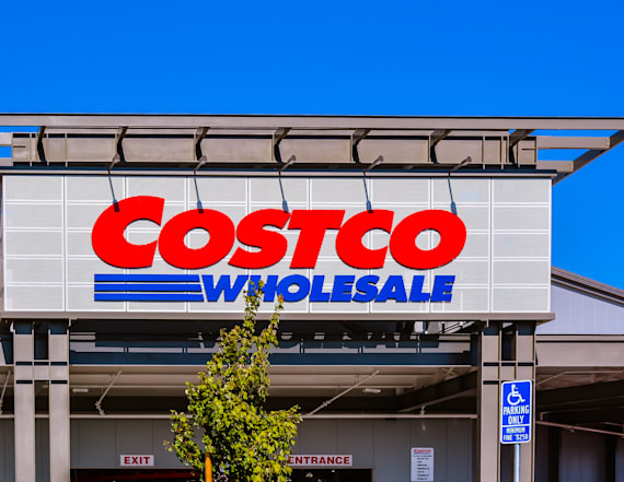 20 things you probably didn't know about Costco