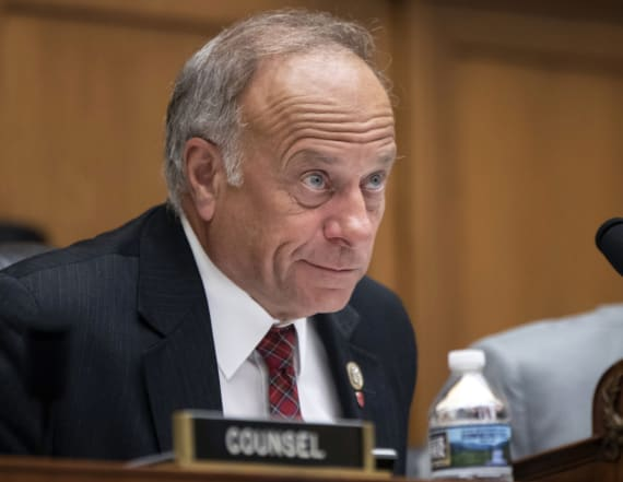 House passes resolution condemning King's comments