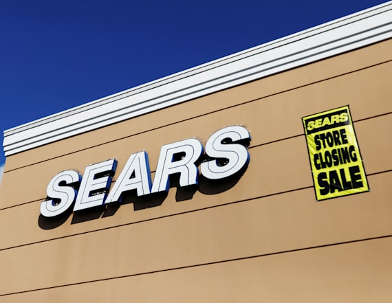 Sears cancels insurance benefits for 90K retirees