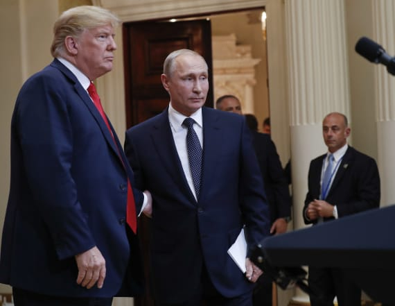 US ending decades-old nuke pact with Russia