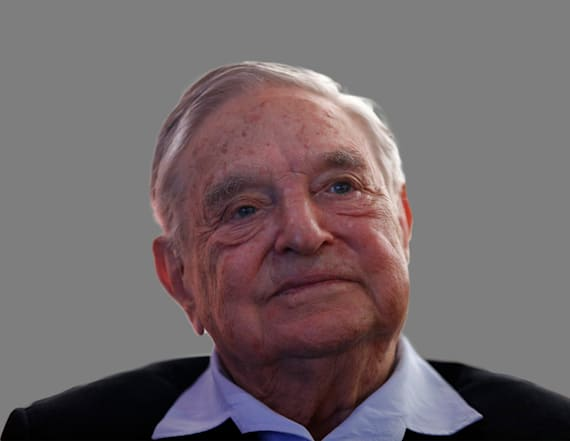 Explosive device found in mailbox at Soros' home