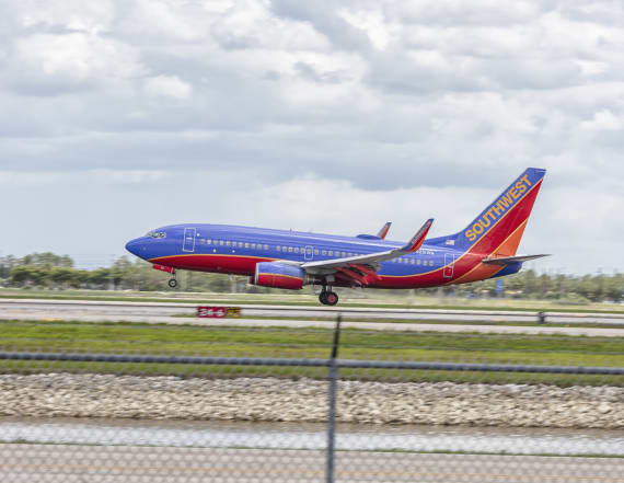 Southwest selling round-trip tickets under $100