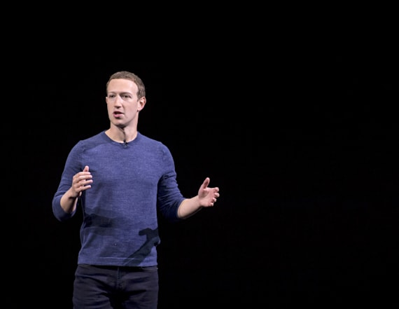 Zuckerberg has a new vision for Facebook privacy