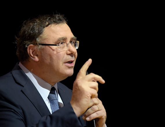 Total CEO to attend Saudi investment conference