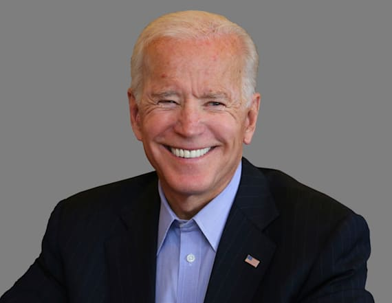 Joe Biden just adopted an adorable shelter dog