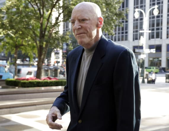 Houston Texans founder and owner McNair dies