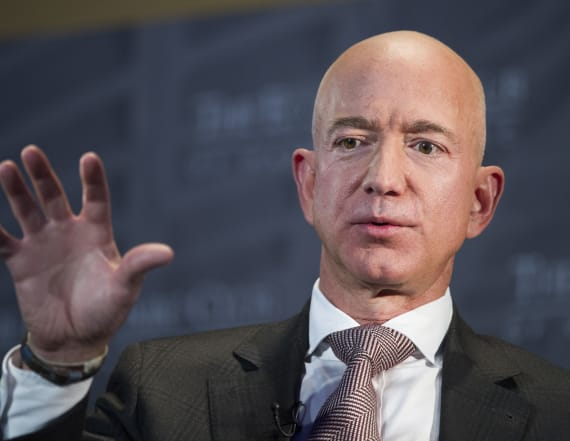 Jeff Bezos' pizza rule may be the key to success