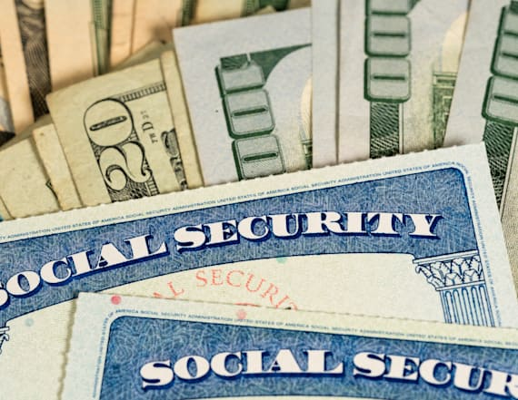 Survey: Millennials worried about social security