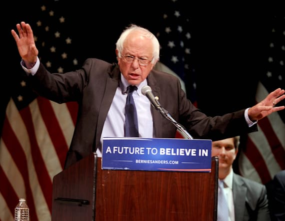 Bernie Sanders reveals if he's considering 2020 run