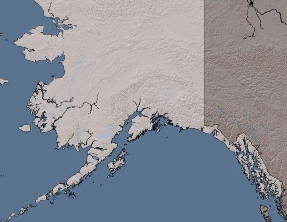 Back-to-back earthquakes slam Alaska