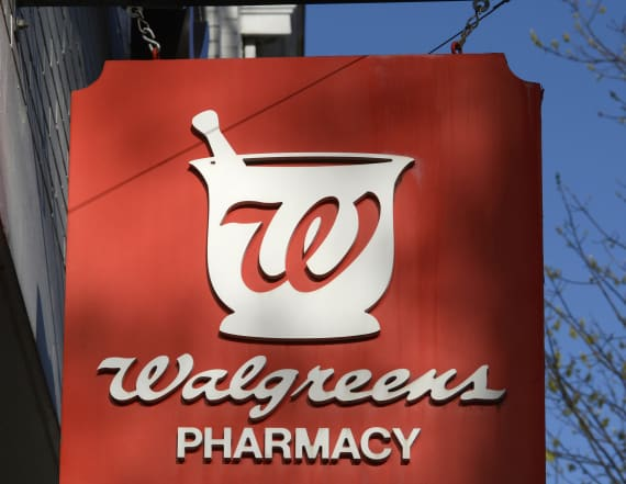 Walgreens is forging alliances with tech giants