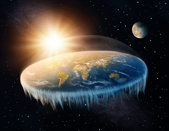 Research: YouTube behind the rise in flat-earthers