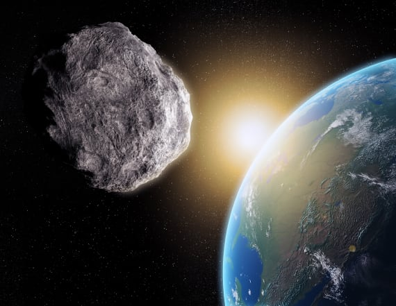 NASA emails show it didn't spot near-miss asteroid