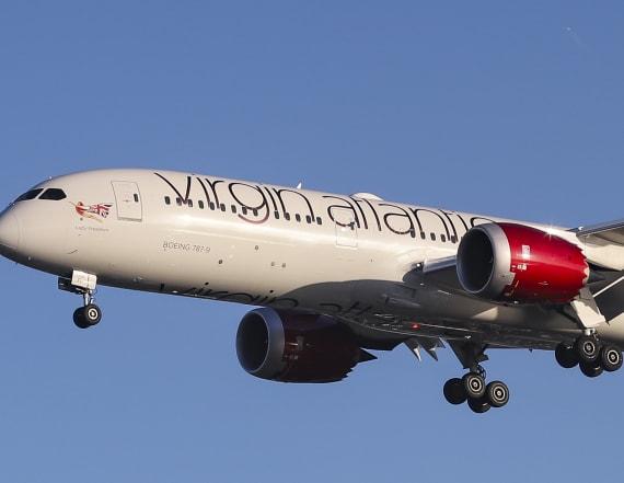 Virgin Atlantic pilots may strike on Christmas