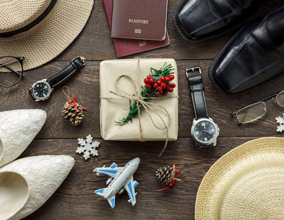 20 gifts for those who love to travel