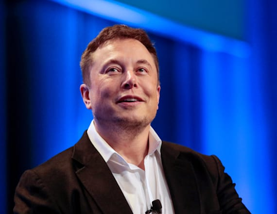 Tesla refutes claims about Elon Musk