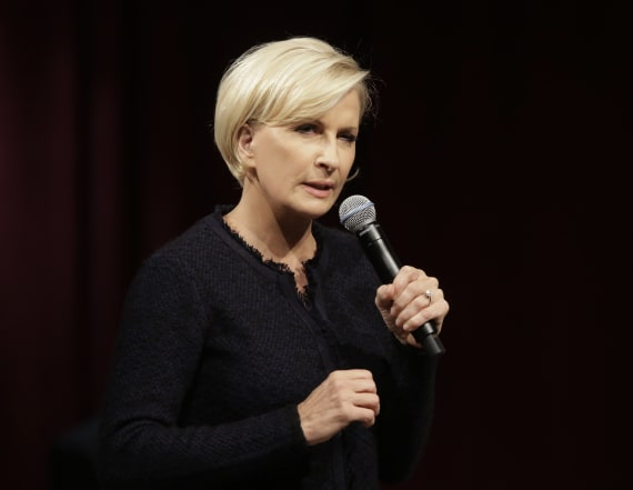 Mika Brzezinski apologizes for homophobic remark