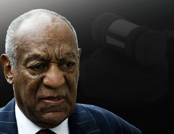 'Baby It's Cold Outside': Is Cosby to blame?