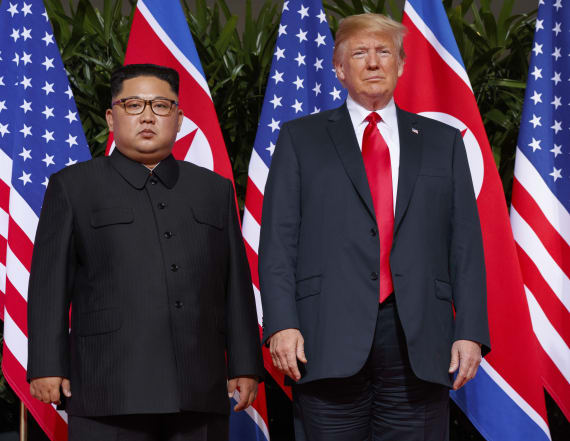 Trump and N.Korea's Kim to meet again: White House