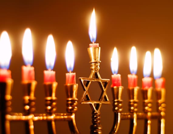 Celebrating Hanukkah across generations