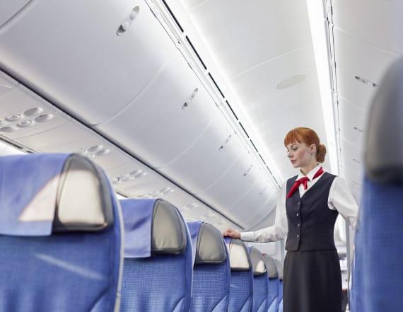 Flight attendants share biggest passenger pet peeves