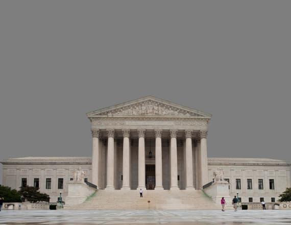 SCOTUS OKs Trump transgender military ban