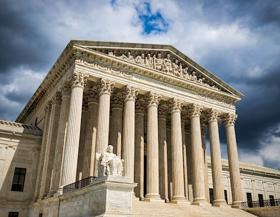 U.S. Supreme Court rules on immigration detention