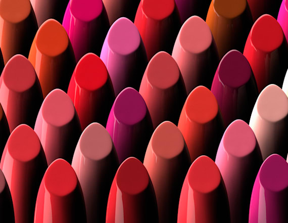 New in Beauty: Lip colors for spring