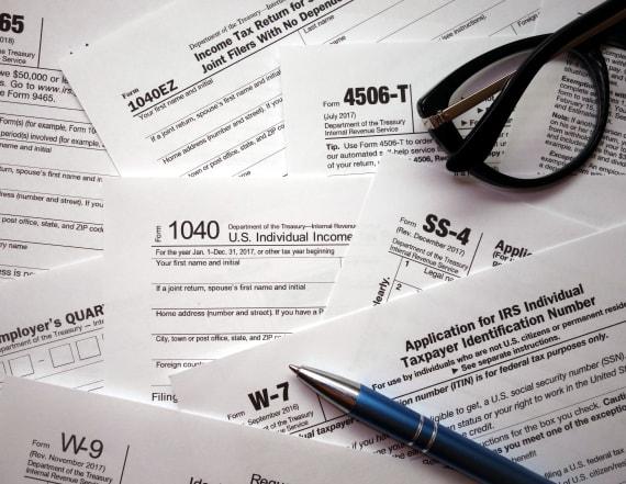 IRS: Busiest day of tax season right around corner