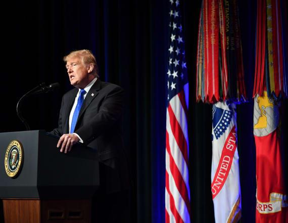 'Impeach Donald Trump': The Atlantic says